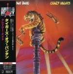 Crazy Nights(Ltd.)(Reissue)(Pa
