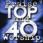Top 40 Praise And Worship