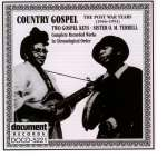 Country gospel 1946-1953