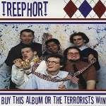 Buy This Album Or The Terroris
