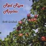 Red Ripe Apples