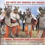 Au Pays Du Temple Du Soleil