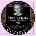 Benny Goodman: 1947