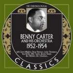 Benny Carter: 1952 - 1954