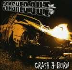 Crashed Out: Crash & Burn
