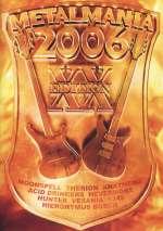 Metalmania 2006 (DVD + CD)