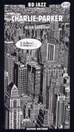Charlie 'Bird' Parker: BD Jazz (2CD + Buch)