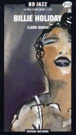 Billie Holiday: BD Jazz