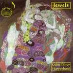 Colin Tilney - Jewels