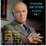 Svjatoslav Richter - Legendary Treasures Vol. 7