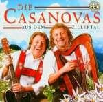 35 Jahre Casanovas