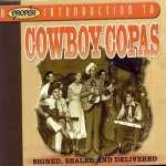 Cowboy Copas: Signed, Sealed & Delivered