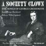 A Society Clown - Lieder