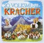 20 Volksmusik Kracher