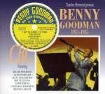 Benny Goodman (1909-1986): 1931 - 1932