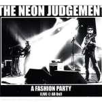 A fashion party