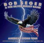 American Storm Tour (Live Radio Broadcast Centrum,