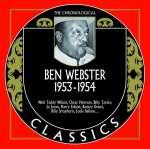 Ben Webster: 1953 - 1954