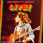 Bob Marley: Live! (Ltd. Papersleeve)