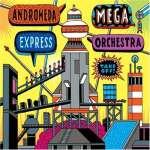 Andromeda Mega Express: Take Off