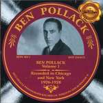 Recorded In Chicago And New York 1926 - 1928 Vol. 1