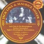 Recorded In Atlanta 1924 - 1927