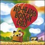 Red-Headed Boogie Child