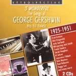 's Wonderful - The Songs Of Ge
