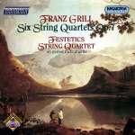 6 Streichquartette op. 7
