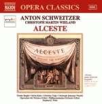 Alceste (Singspiel in 5 Akten)