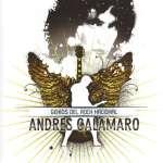 Andres Calamaro: Genios Del Rock Nacional (Arg)