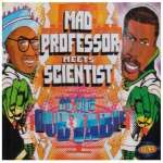 At The Dub Table (feat. Scientist)