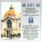 ABC der Gesangskunst in Deutschland - Gesangslexikon 6