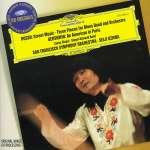 3 Stücke für Blues Band & Orchester op. 50