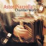 Astor Piazzolla (1921-1992): Konzert für Bandoneon, Gitarre & Orchester