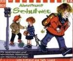 Abenteuer Schulweg