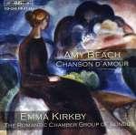 Amy Beach: Lieder (1)