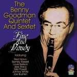 Benny Goodman (1909-1986): Fine And Dandy