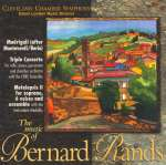 Bernard Rands: Madrigale