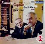 Andras Horn - Fantasie-Caprice