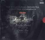 Bela Bartok (1881-1945): Konzert für Orchester (15)