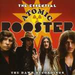 Atomic Rooster: Essential
