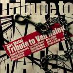 '80s Metal Tribute To Van Hale