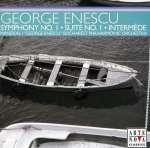 'George Enescu' Bucharest Philharmonic Orchestra: Symphony 1
