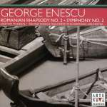 'George Enescu' Bucharest Philharmonic Orchestra: Symphony 2