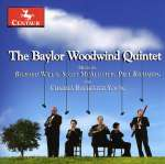 Colloquy For Woodwind Quintet