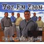 Bendecire A Jehova
