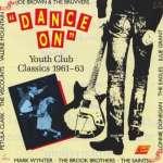 'Dance On'-Youth Club