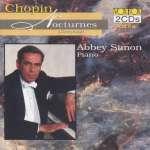 Abbey Simon: Chopin: Complete Nocturnes
