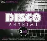 3-60 - Disco Anthems